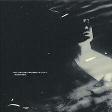 LP THE UNDERGROUND YOUTH HAUNTED VINYL + MP3