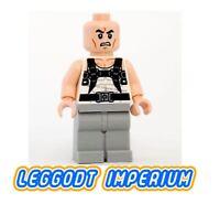 LEGO Minifigure - Rhino - Ultimate Spider-Man sh192 FREE POST