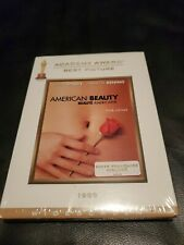 New listing American Beauty (Academy Awards Edition) (2005) Dvd New Free Shipping