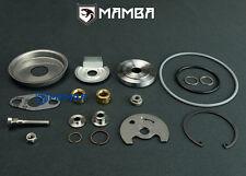 MAMBA Mitsubishi TD05 TD06 16G 18G 20G Turbo repair kit Performance Steel Thrust