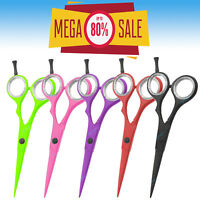 Hairdressing Hair Cutting Thinning Scissors Shears Salon Professional Barber NEW