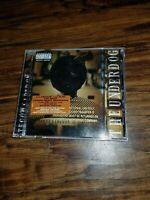 The Underdog/El Subestimado [PA] RARE PROMO CD SEALED