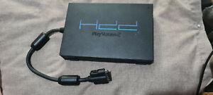 PlayStation 2 PS2 HDD External