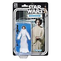 STAR WARS Princess Leia Organa Black Series 40th Anniversary Figure