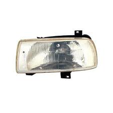 Fits 93-99 Volkswagen VW Jetta Driver Left Side Headlight Lamp Assembly LH