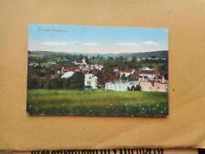 Erster Weltkrieg (1914-18) frankierte Ansichtskarten mit dem Thema Dom & Kirche