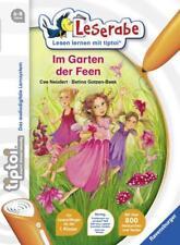 Im Garten der Feen / Leserabe tiptoi® Bd.5 von Cornelia Neudert (2016, Ringbuch)