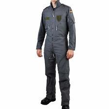 Genuine German Airforce Luftwaffe Nomex Flying Flight Suit, Small Short