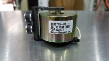 Saia-Burgess 3036715-03 Rotary Solenoid Actuator - FREE SHIPPING