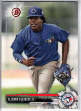 2017 Bowman Prospects #BP32 Vladimir Guerrero Jr. NM-MT Blue Jays  ID:4021