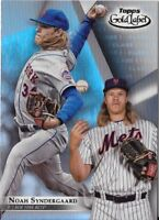 Noah Syndergaard 2018 Topps Gold Label Class 1 Base Mets #62