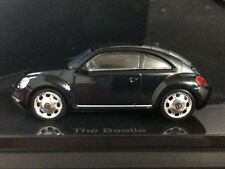 Kyosho 1/64 VW VolksWagen 2014 beetle Black New Dealer Ver