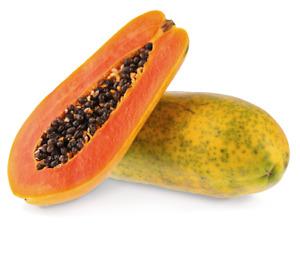 Papaya Formosa Fruit 25 Seeds - Carica Papaya Tree Melon