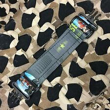 New Km Paintball Grill Goggle Strap - Se Bombin' Betty