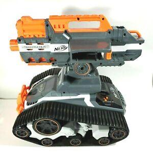 PART OUT - YOU CHOOSE - NERF TERRASCOUT RC Drone N-strike Elite Tank Dart Gun