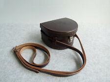 LEICA Leitz Wetzlar Objektivtasche aus Leder Tasche Kamera Universaltasche