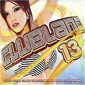 Clubland, Vol. 13 (2 X CD ' Various Artists)