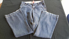 Element Jeans Denim Size 1 - Flair/ Bell Bottoms