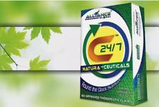 c24/7 Natura-ceutical Food supplements AIM Global Nature,s Way USA 30CAPS