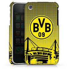 Apple iPhone 3Gs Premium Case Cover - BVB Dots