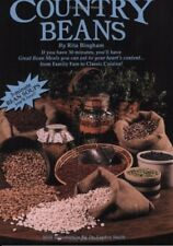Country Beans - How to cook dry beans in only 3 mi
