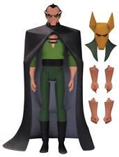 DC Comics Batman The Animated Series Ra 's al Ghul Action Figure
