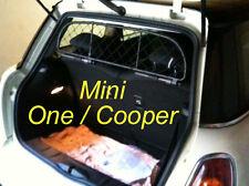 Rejilla Separador para MINI One y MINI Cooper, para perros y maletas en coche