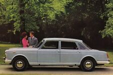 Austin 3 Litre Saloon Car Jumbo Fridge Magnet