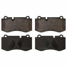 Front Brake Pad Set Fits Mercedes Benz CL Model 216 CLS 219 E-Class 2 Febi 16745