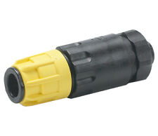 290 x John Guest 5mm Gas Block Sealing Connector Blown Fibre Cable Fittings BNIB