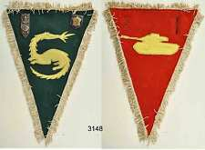 3148 - FANION DU 503 R.C.C.
