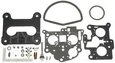 Carb Repair Kit 1980 Chevy Checker Pontiac GM Truck 2BBL Rochester M2ME Carb