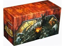 1x New Phyrexia EMPTY Fat Pack Storage Box MtG Magic: the Gathering