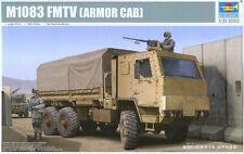 ◆ Trumpeter 01008 1/35 M1083 FMTV Armor Cab