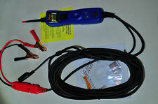Power Probe 3 III PP3CS-BLUE Powerprobe III With Voltmeter and  CD.