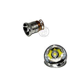 1pcs New CREE XM-L L2 LED Bulb 5Mode For UltraFire 501B 501A 502B C1 Flashlight