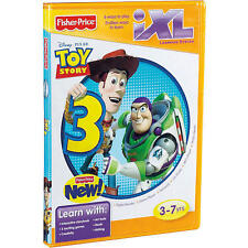 Fisher-Price iXL - Toy Story 3 $14.99 Great Deal! Compare @ $24.99 + tax