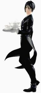 Furyu Black Butler Book of the Atlantic Sebastian michaelis Figur 18cm original