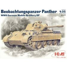 BEOBACHTUNGSPANZER PANTHER, KIT ICM 1/35 - REF. 35571
