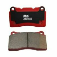 DBA DB1678XP Extreme Performance Front Brake Pads For 2010-2014 Ford Mustang NEW