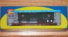 HO Athearn Trailer Train TTX 50' Piggyback Flat Car W 40' Railway Express Agency