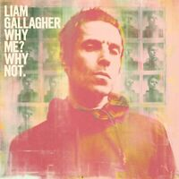 LIAM GALLAGHER - WHY ME? WHY NOT.(DELUXE EDITION)   CD NEU