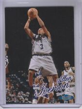 Allen Iverson #ULT33 Fleer Retro 2012/13 NBA Basketball Card