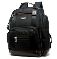 Men's Carry-on Bravo Travel Alpha Briefcase Backpack Satchel Knox Laptop Bag