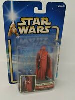 Star Wars Attack of The Clones Royal Guard Coruscant Security