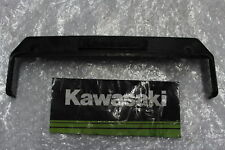 KAWASAKI Z 550 GT KZ carénage visière NOIR LOGO #R5320