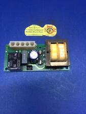 F370411-2P Origin Coin Drop Power Supply  220V Board For Huebsch/SQ/Unimac
