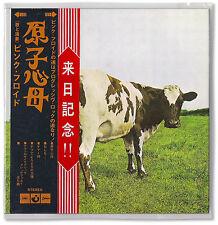 Pink Floyd – Atom Heart Mother | Japan Mini LP CD TOCP-65736 Promo Obi, rar