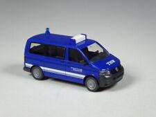 TOP: Wiking Sondermodell VW T5 Bulli des THW