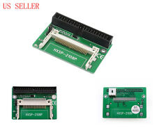 1pcs PC Desktop Compact Flash CF to IDE Adapter 40 Pin Male Card